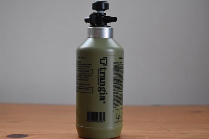 trangia(トランギア)フューエルボトル300ml