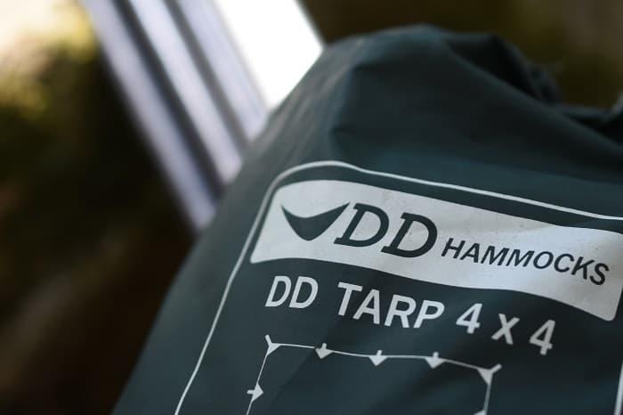 4×4のDDタープにおすすめのポール