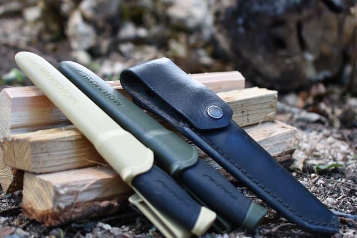 バトニングナイフを選ぶ重要なポイントは?