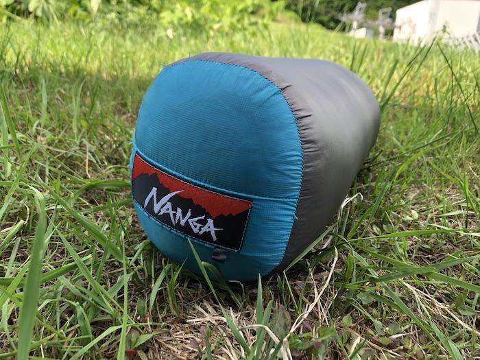 ナンガオーロラライト450dx