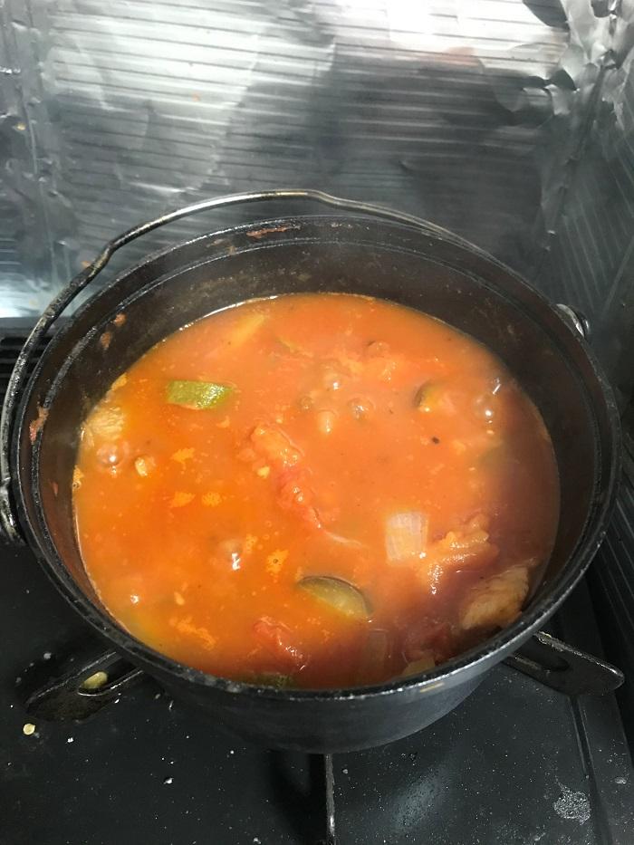 ポットに合った料理や調理法