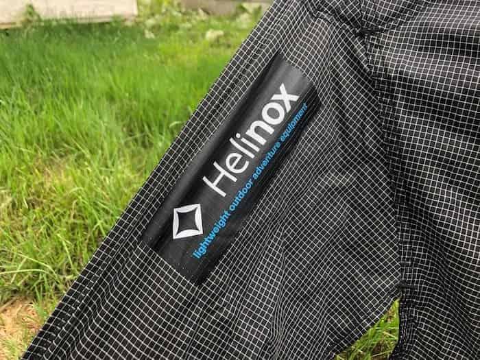 ヘリノックスのロゴ