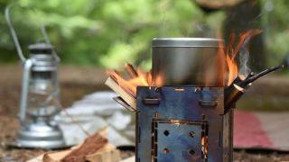 空き缶で失敗しないチャークロスの作り方とは?素材の違いや時間も検証してみた