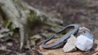 火打石の種類と探し方!キャンプで焚き火の火起こしを小さい火種から挑戦!