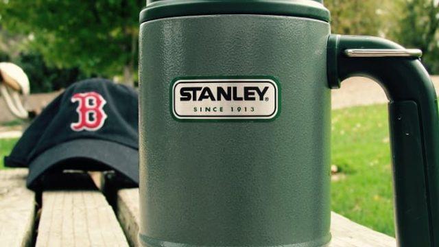 スタンレーは水筒だけじゃない!おすすめのキャンプ用品特集!