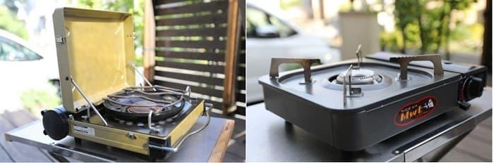 イワタニ「カセットフー マーベラスⅡ」と他製品のカセットコンロの火力を徹底検証
