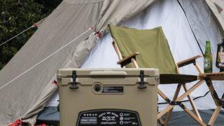 キャンプ用クーラーボックスのおすすめ13選!サイズの目安や選び方