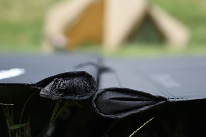 Hilander(ハイランダー)とNaturehike(ネイチャーハイク)のキャンプコットを比較