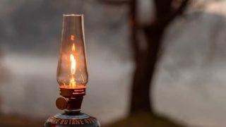コールマンのルミエールランタンは癒しの灯り!使い方と魅力をご紹介!【レビュー】