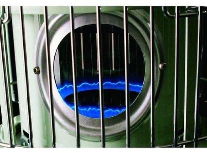 灯油ストーブをキャンプで使用するメリット・デメリット