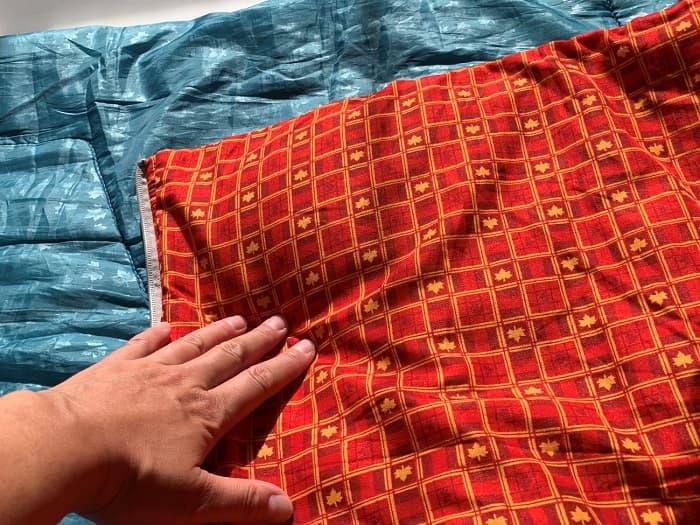ロゴス「ミニバンぴったり寝袋・-2」6つの満足ポイント