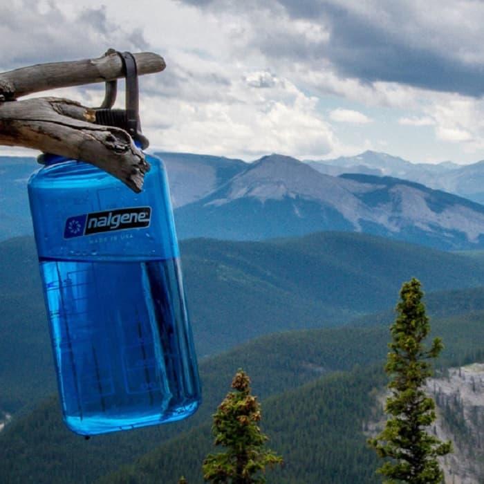 ナルゲンボトルが登山におすすめな理由