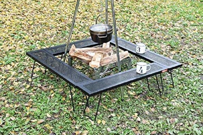 安い囲炉裏テーブルのメリット