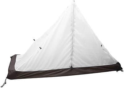 テンマクデザインpanda(パンダ)テント赤のインナーテント