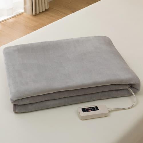 ニトリ電気毛布