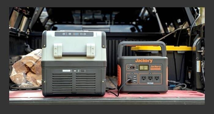 キャンプや車中泊で使う安いポータブル電源の選び方