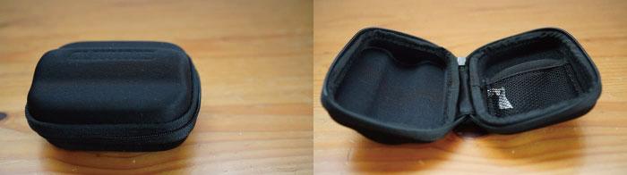 クレイモアランタンULTRA mini(ウルトラミニ)のケース