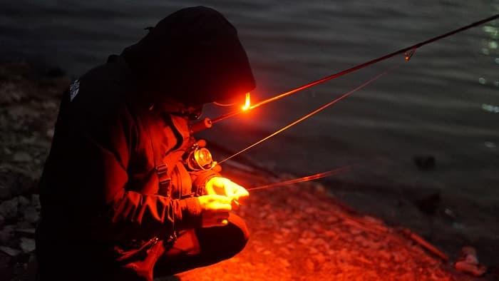 釣りに使えるusb充電式ledキャンプライト