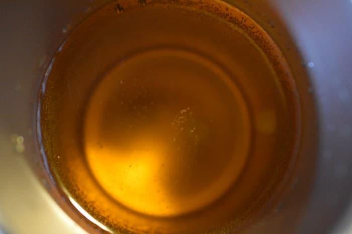 1Lのグロウラーでビールの炭酸は何時間もつ