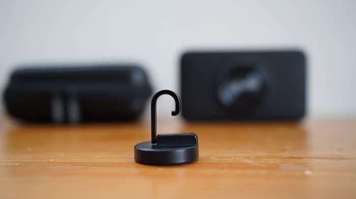 ルーメナー(LUMENA)2の磁石ハンガー