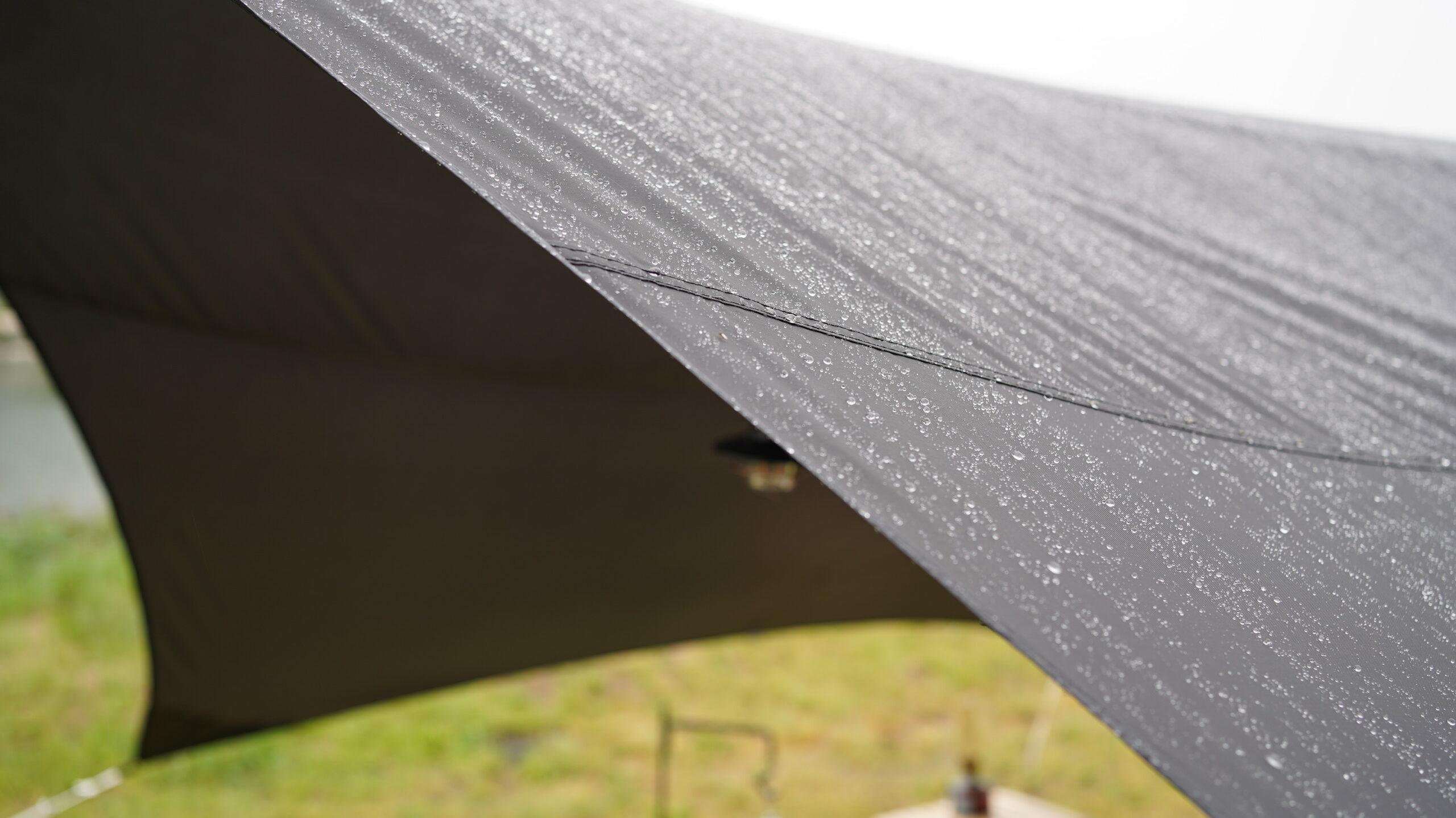 雨キャンプは最悪?楽しみ方は?