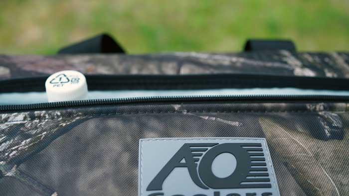 AOクーラー12と24のサイズ比較