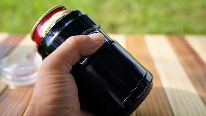 サーモス(THERMOS)保冷缶ホルダーROD-002