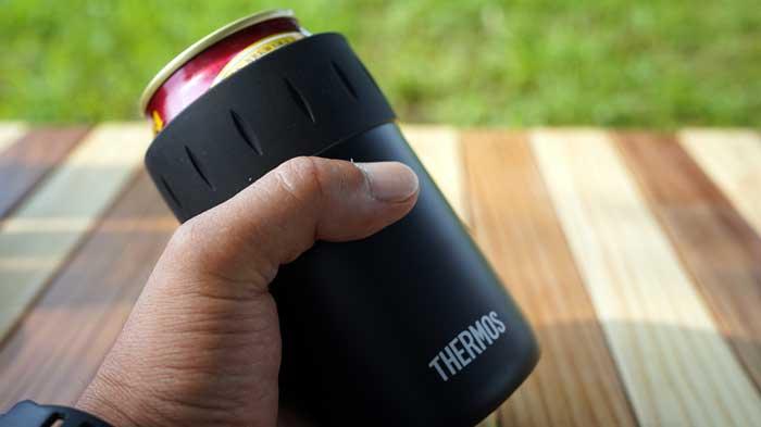 サーモス(THERMOS)保冷缶ホルダーJCB-352