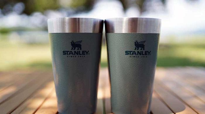 STANLEY(スタンレー)スタッキング真空パイントのレビュー