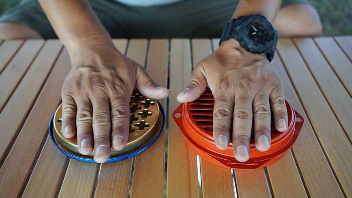 安い蚊取り線香ホルダーと100均を比較