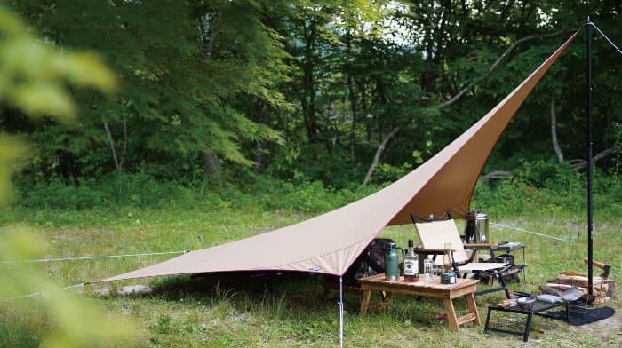 キャンプにウォータージャグって必要?