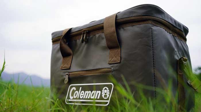 ColemanアルティメイトアイスクーラーⅡ25L