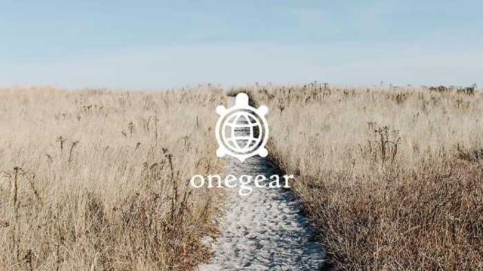 onegear(ワンギア)とは